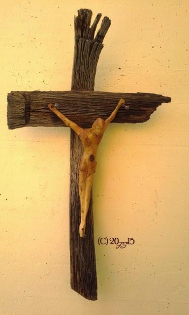 Jesus Christus (2015)