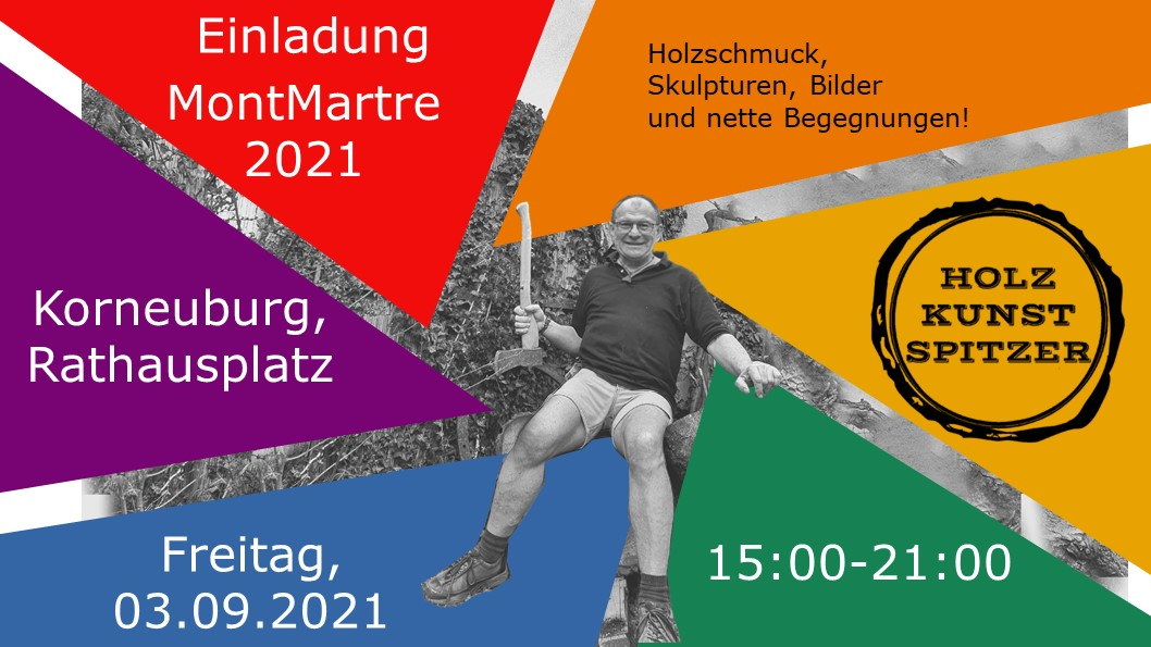 Mont Martre 2021 in Korneuburg